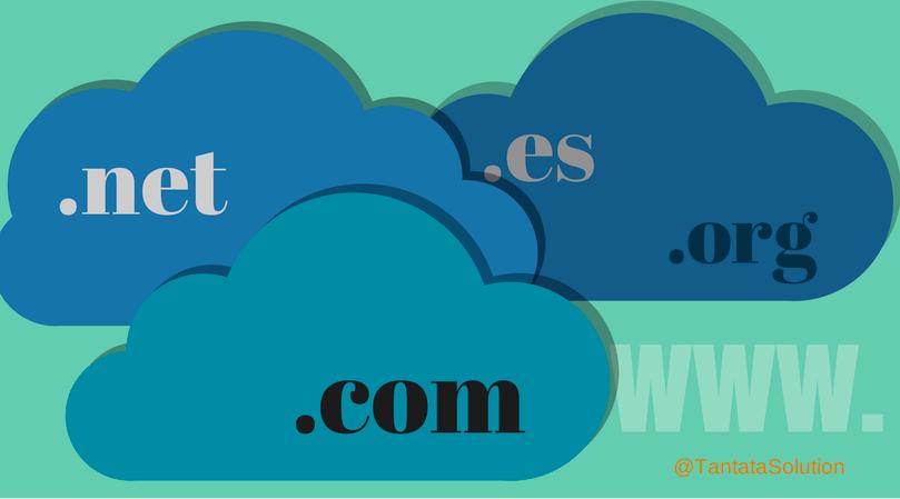 ¿Qué es un Dominio en Internet? ¿Cómo se contrata?