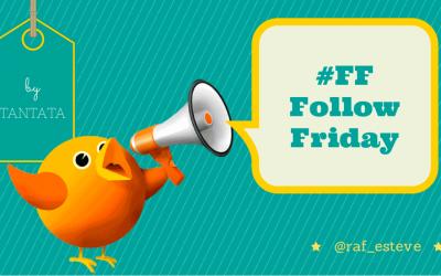 ¿Qué es el FollowFriday o #FF de Twitter?