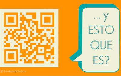 ¿Qué son los códigos QR y cómo se utilizan ?