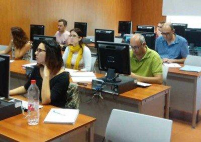 Curso de Redes Sociales para empresas Castellón