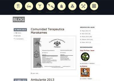 Diseño web San Cristobal, Mexico