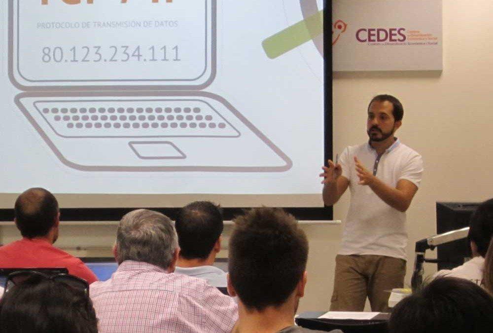 Curso de Iniciación a Community Manager en Segorbe