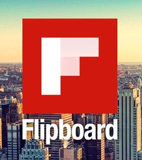 Nuestras revistas de Flipboard