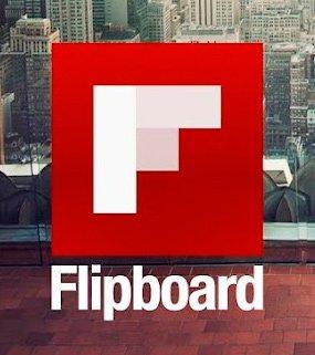 Nuestras revistas de Fipboard