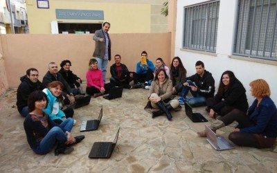 Curso Community Manager Vinarós, Castellón