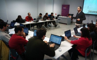 Curso de Redes Sociales para empresas – Morella