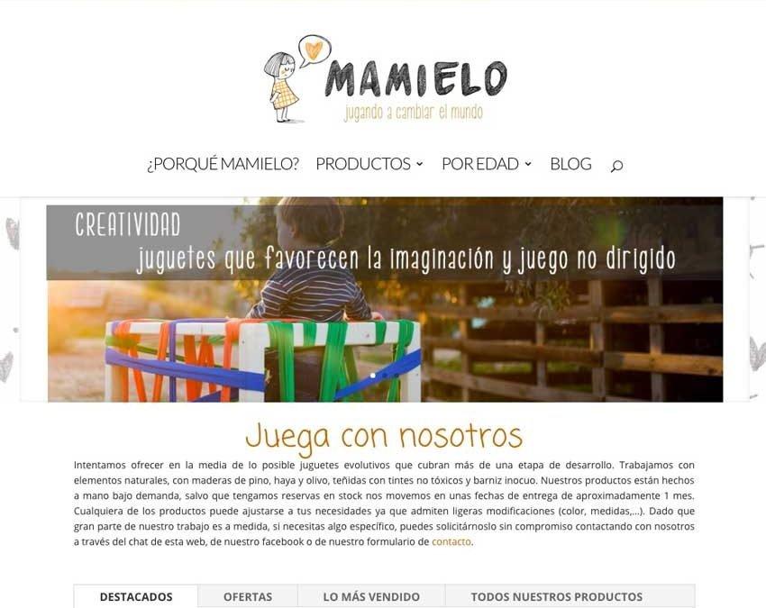 Mamielo