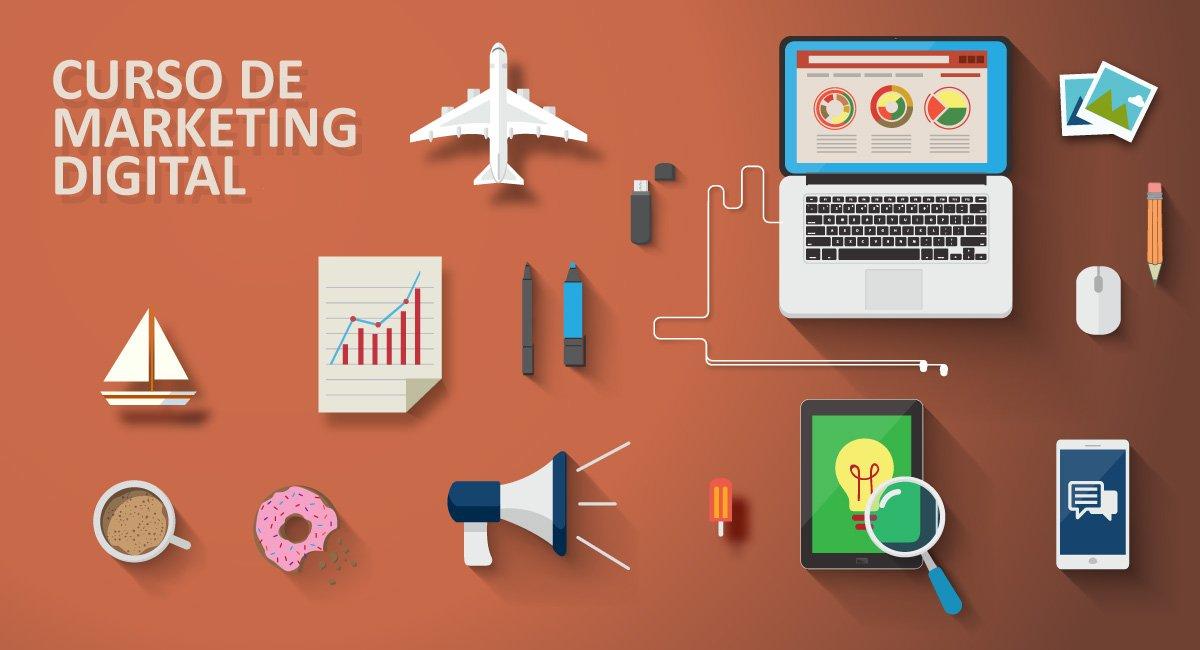 Curso Marketing Digital Google Valencia
