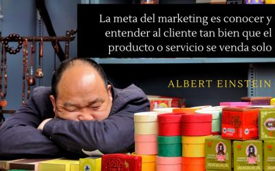 ¿Qué es el Marketing?