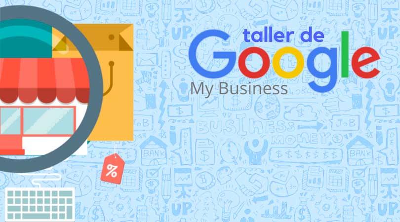 Curso de Google Mybusiness Castellón