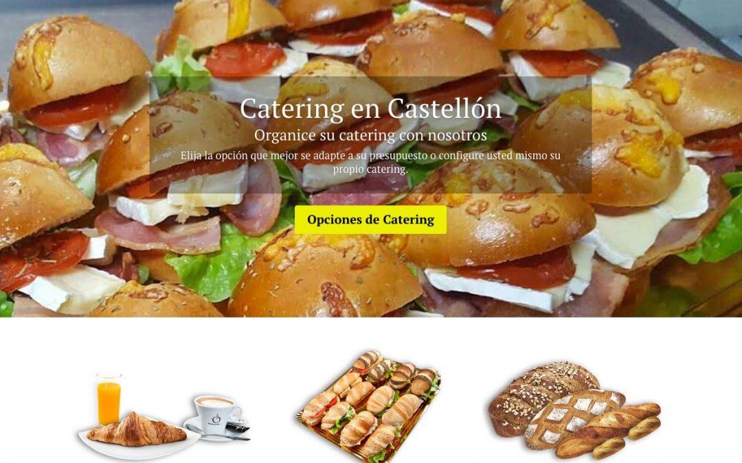 Catering Castellón