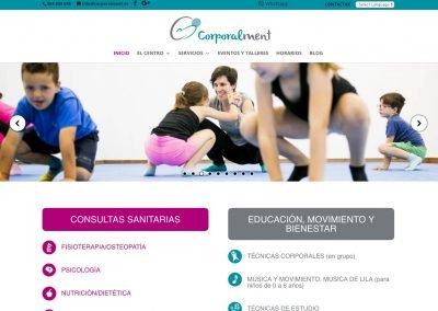 Corporalment