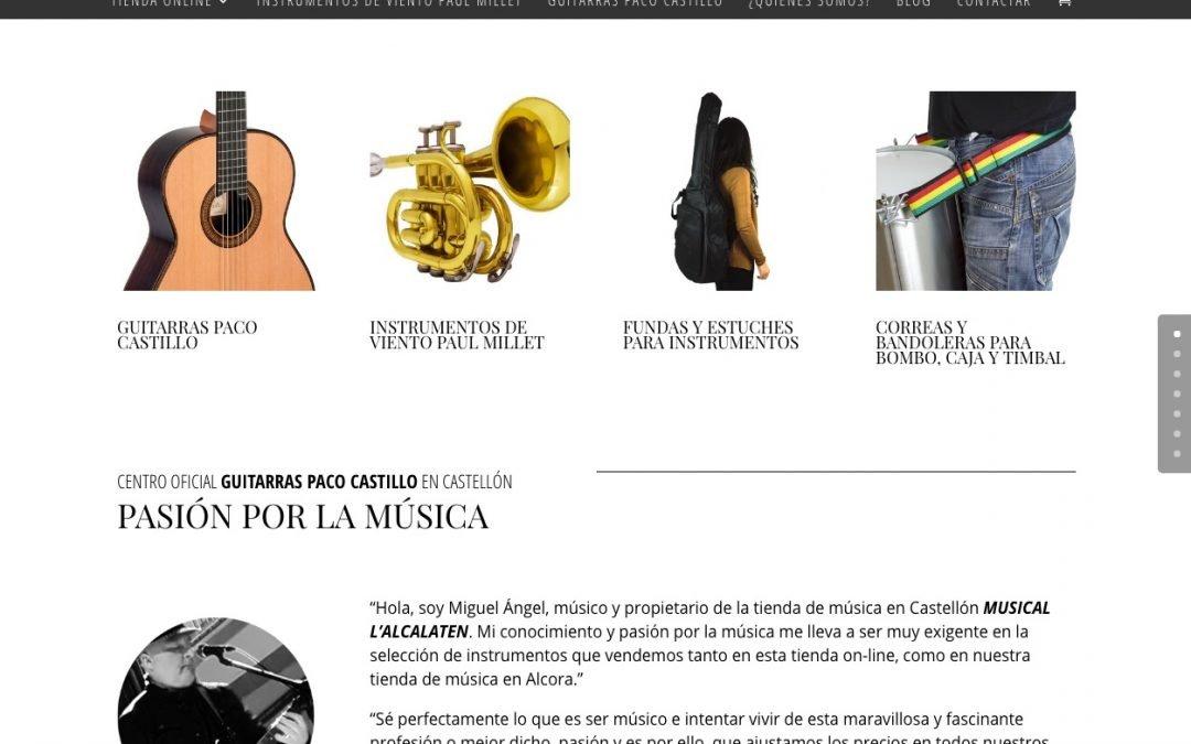 Musical l'Alcalatén