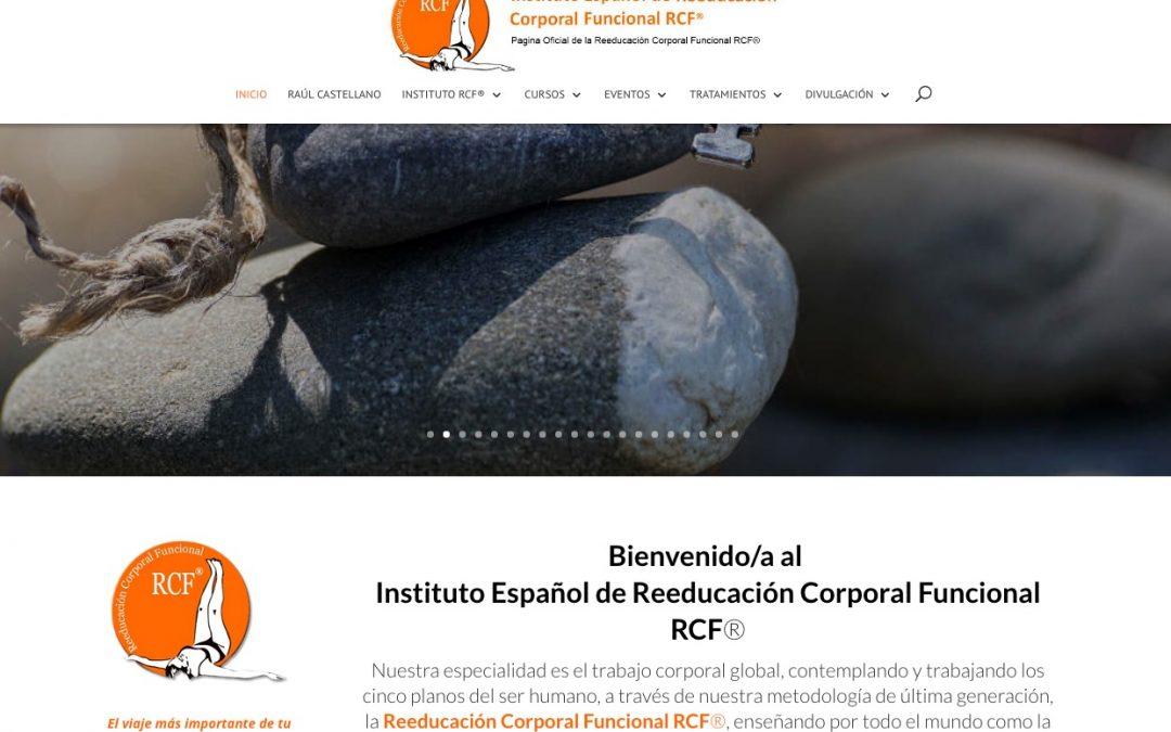 Instituto RCF