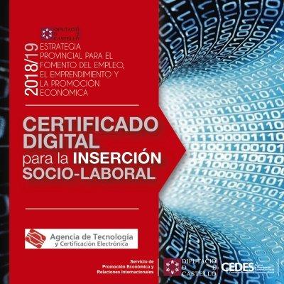 Curso de Certificado digital