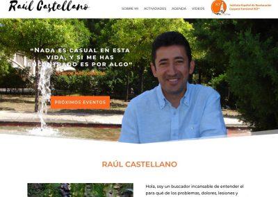Raul Castellano