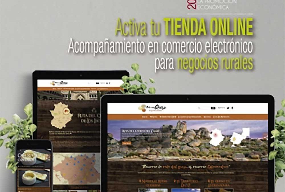 Activa tu tienda Online – Albocàsser