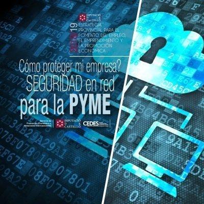 ¿Cómo proteger mi empresa? Seguridad en red para la PYME
