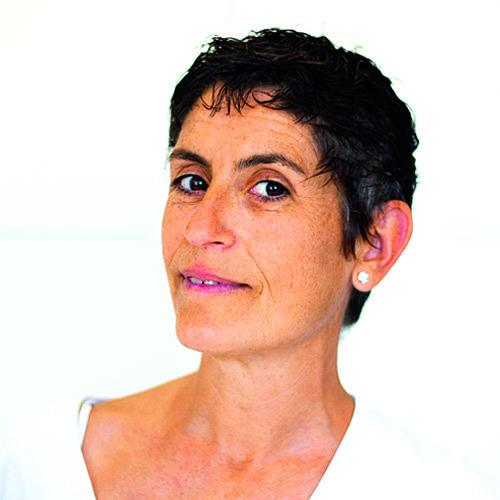 Rut García